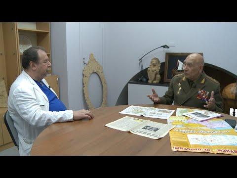 Генерал Норат Тер-Григорянц: