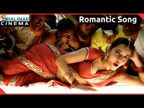 Romantic Song Of The Day 170 || Telugu Movies Romantic Video Songs