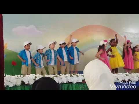 Global international school ry5 2017