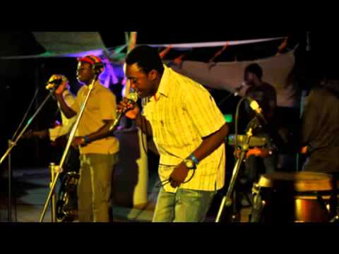 Black Missionaries - Chant a psalm a day