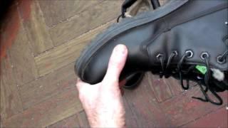 Ботинки Timberland (Тимберленд), Честный Обзор, через Два месяца