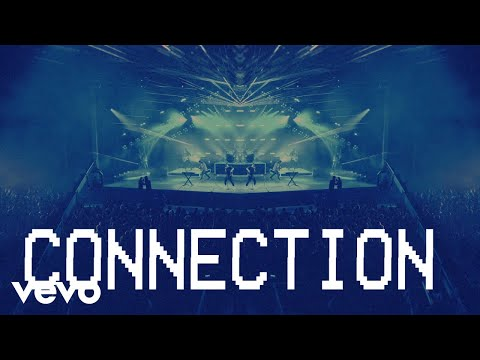 OneRepublic - Connection (Lyric Video)