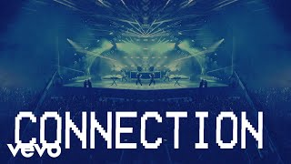 OneRepublic - Connection (Lyric Video) thumbnail