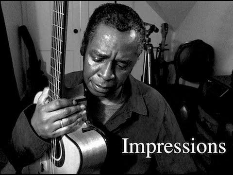 Miche Fambro | Impressions (Coltrane)