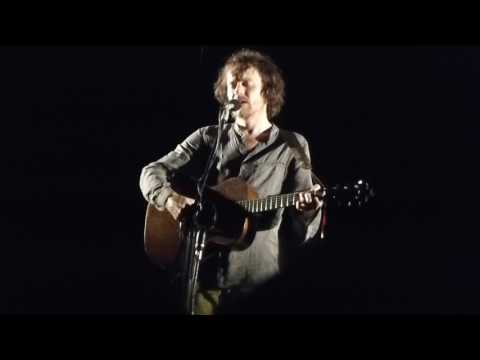 Damien Rice - Accidental Babies @ Napoli 19 May 2017