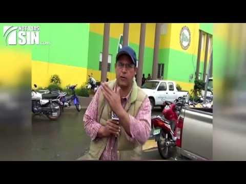 Las autoridades se preparan para enfrentar los efectos de Matthew en Dajabón