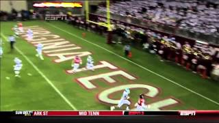2013 Virginia Tech Football Official Season Trailer