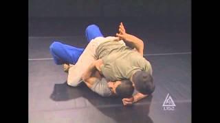 Gracie Combatives - Lesson 1 - Slice 2 (2-6)