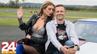 Ava Karabatić pitala Šebalja: Budi moj vozač! | ZVIJEZDE VRIŠTE | Epizoda 22