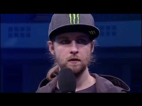 Loda Post-game Interview (Frankfurt Major 2015)