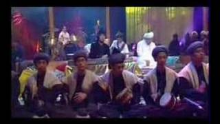 Dewa 19 feat Fadly & Yoyok - Hadapi Dengan Senyuman