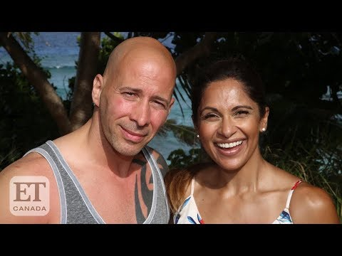 Tony Vlachos Wants To 'Play The Player' For 'Survivor: Winners At War'   SURVIVOR