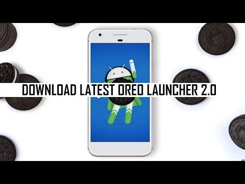Download & Install Android Oreo 2.0 Pixel Launcher Now(Rootless Pixel Launcher)