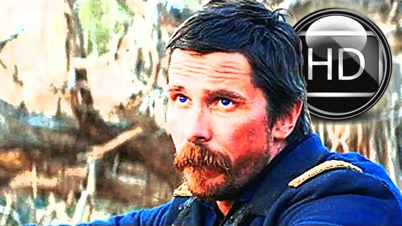 Download HOSTILES - Official Trailer 2017 (Christian Bale, Rosamund Pike) Western Movie