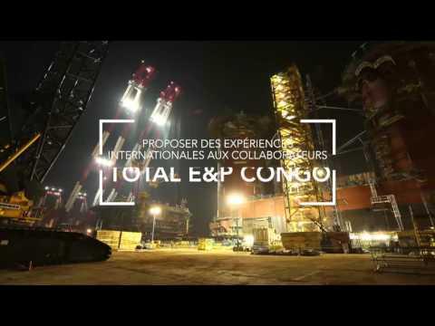 TOTAL E&P CONGO - MOHO NORD, Une ambition commune