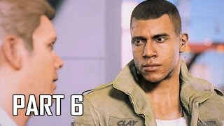 Mafia 3 Walkthrough Part 6 - Pushers (PC Ultra Let's Play Gameplay Commentary)