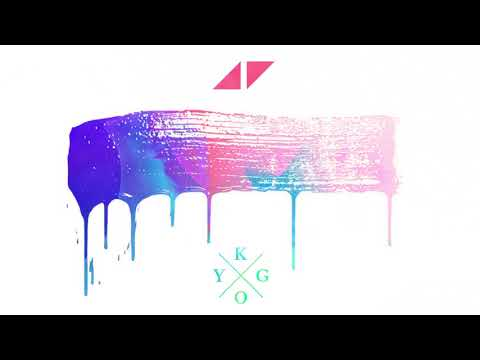 Avicii x Kygo - Fiction Jesus Mashup