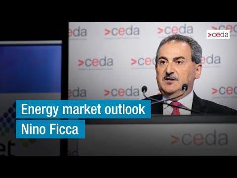 Australian energy market outlook 2017 - Nino Ficca