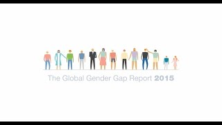 The Global Gender Gap Report 2015