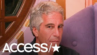 Model Claims Jeffrey Epstein 'manhandled' Her While Posing As Victoria's Secret Talent Scout