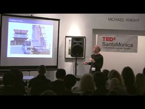 TEDxSantaMonica - Steve Glenn - High Design; Low Impact: Building LivingHomes