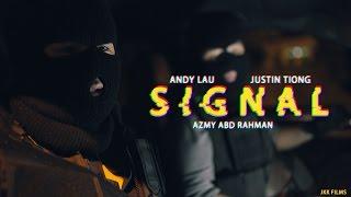 Signal - A Crime Short Film
