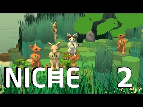 """[Niche - 0.1.5] Ep2 - """"Well It Could Be Worse"""""""
