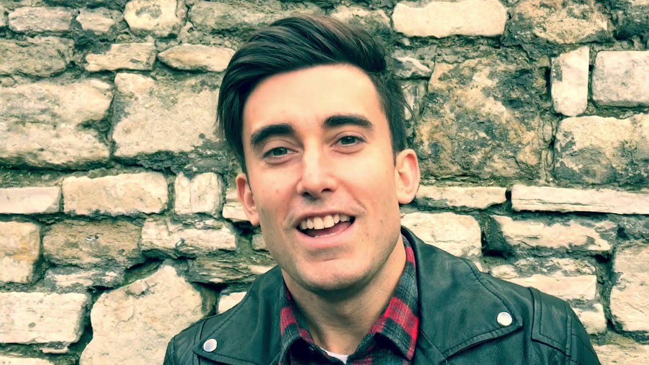 Big Church Night In Tour Video Update - Phil Wickham