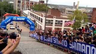 23rd Street - 2015 UCI Road World Championships