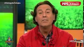 Pipi Estrada: