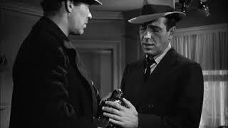 Мальтийский сокол (The Maltese Falcon) 1941 г.