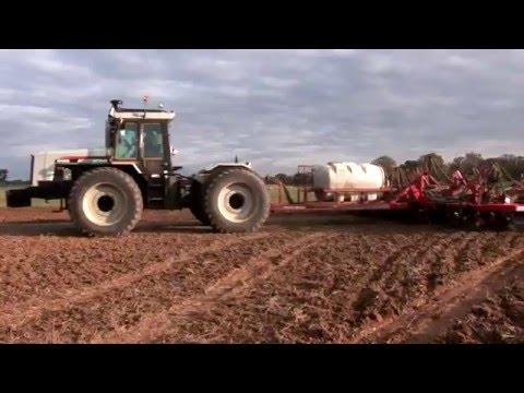 Biological farming and Ecological farming in Australia