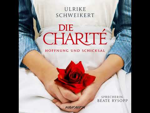 Die Charité YouTube Hörbuch Trailer auf Deutsch
