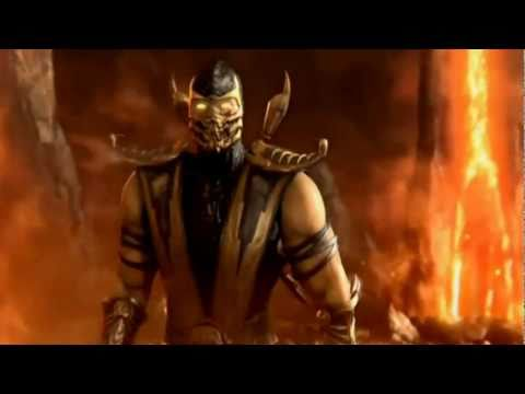 UCM - Mortal Kombat 2011 Theme Remix