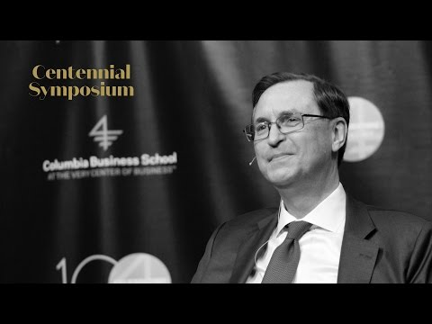 Centennial Symposium: What Is Next in Management Education?