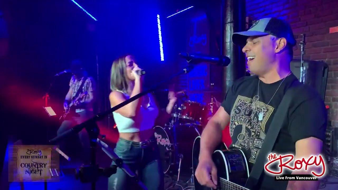 September 27th, 2020: Roxy Country Sunday Live Stream Performance
