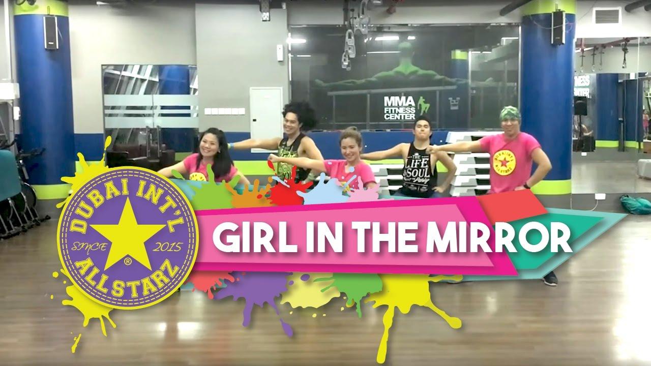 Girl In the Mirror | Sophia Grace Ft  Silento | Zumba® Fitness | Joy Strang