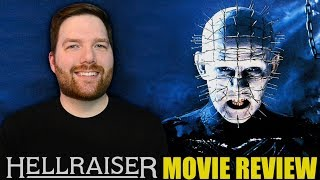 Hellraiser - Movie Review