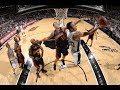 Manu Ginobili's Top 10 Impossible Shots of His Career!