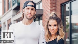 Kaitlyn Bristowe And Shawn Booth Play 'Never Have I Ever'