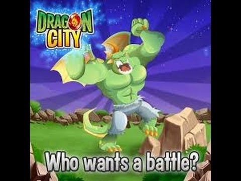 Dragon Breeding on Dragon City Dragon City How to Breed Angry