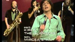Kirka - Oh, New York rakkain (Euroviisukarsinta 1975)
