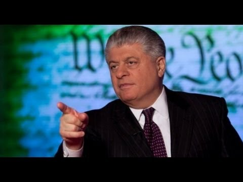 Judge Andrew Napolitano On The Jerry Doyle   Growing Government Intrusion