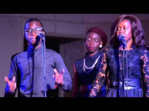 Spirit praise worship team -Live in Aquetic complex Harare Zimbabwe