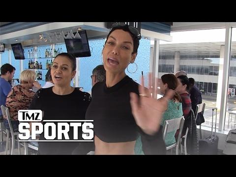 Nicole Murphy: I'm Not Banging Odell Beckham 'I Have Kids Older Than Him' | TMZ Sports
