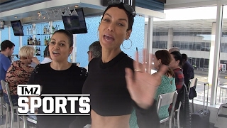 Nicole Murphy: I'm Not Banging Odell Beckham 'I Have Kids Older Than Him' | TMZ Sports