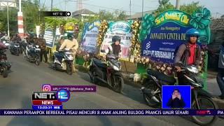 Video Salah Satu Cara Warga Menghormati Korban Jatuhnya Pesawat Lion Air JT 610   NET12 download MP3, 3GP, MP4, WEBM, AVI, FLV November 2018