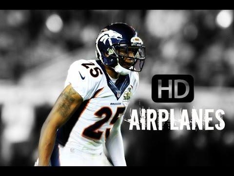 Chris Harris Jr || Airplanes || Highlights ᴴᴰ