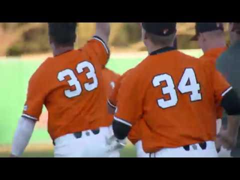 Cowboy Baseball vs