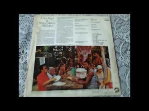A Arte Negra De Wilson Moreira & Nei Lopes   1980  (álbum completo)